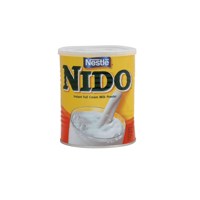 Leche Nido 1