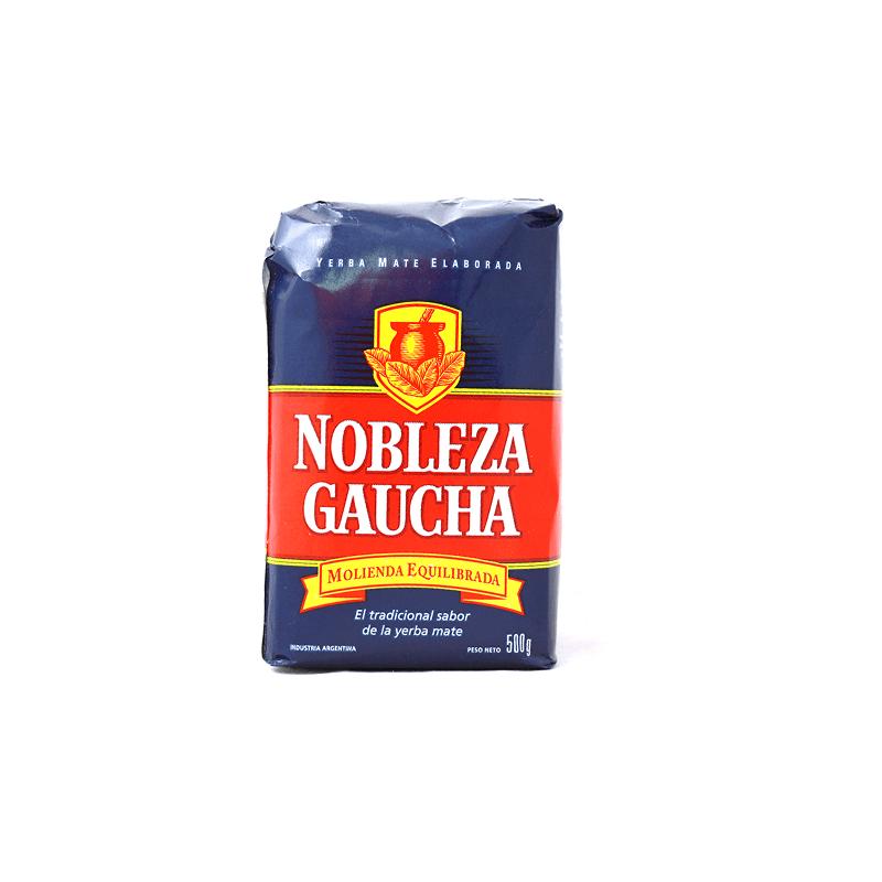 Yerba Mate Nobleza Gaucha 7790070507112 Mandalo Spain