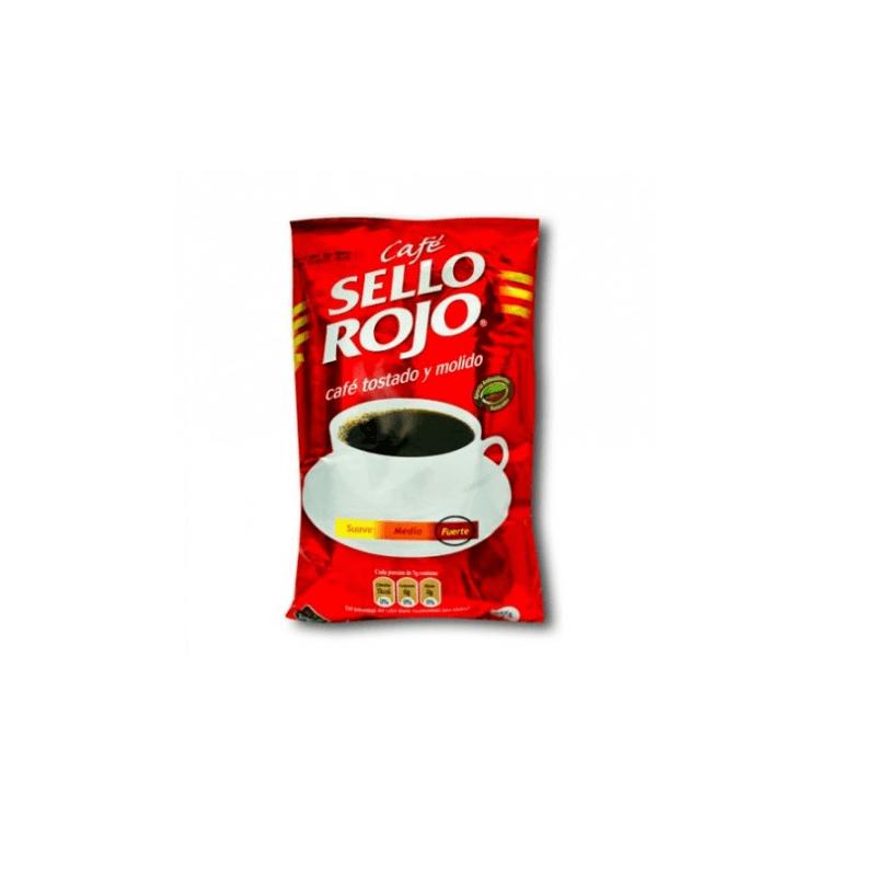 Cafe Sello Rojo 250gr revista venezolana