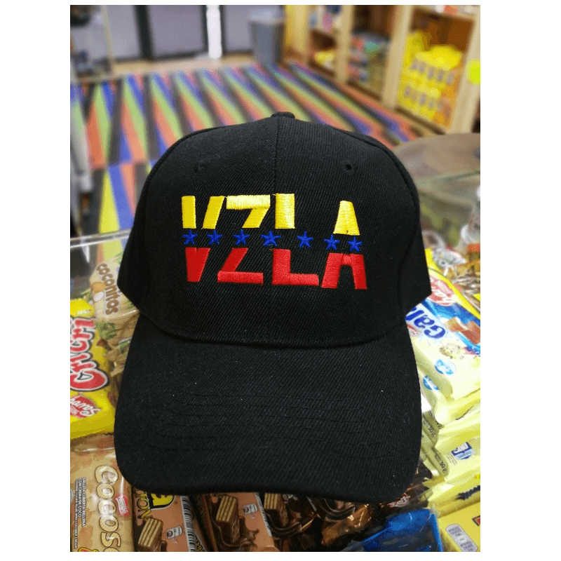 Gorra Venezuela Tricolor Mandalo Spain