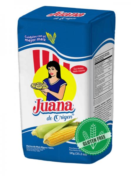 HarinaJuana
