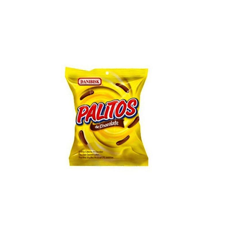 Palitos Venezuela
