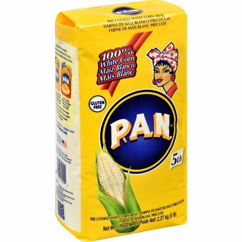 harina pan blanca 5 lbs envio revista venezolana e1517326686306