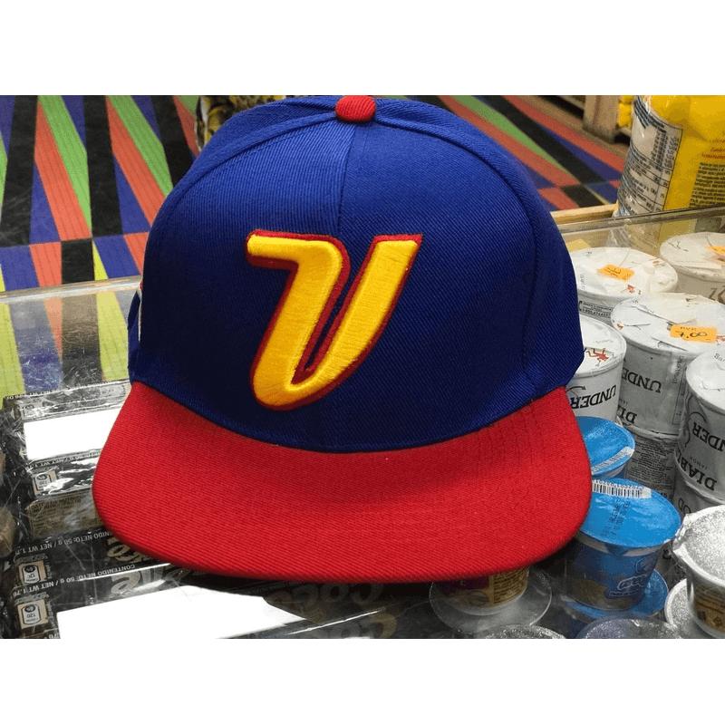 GorraVenezuela1