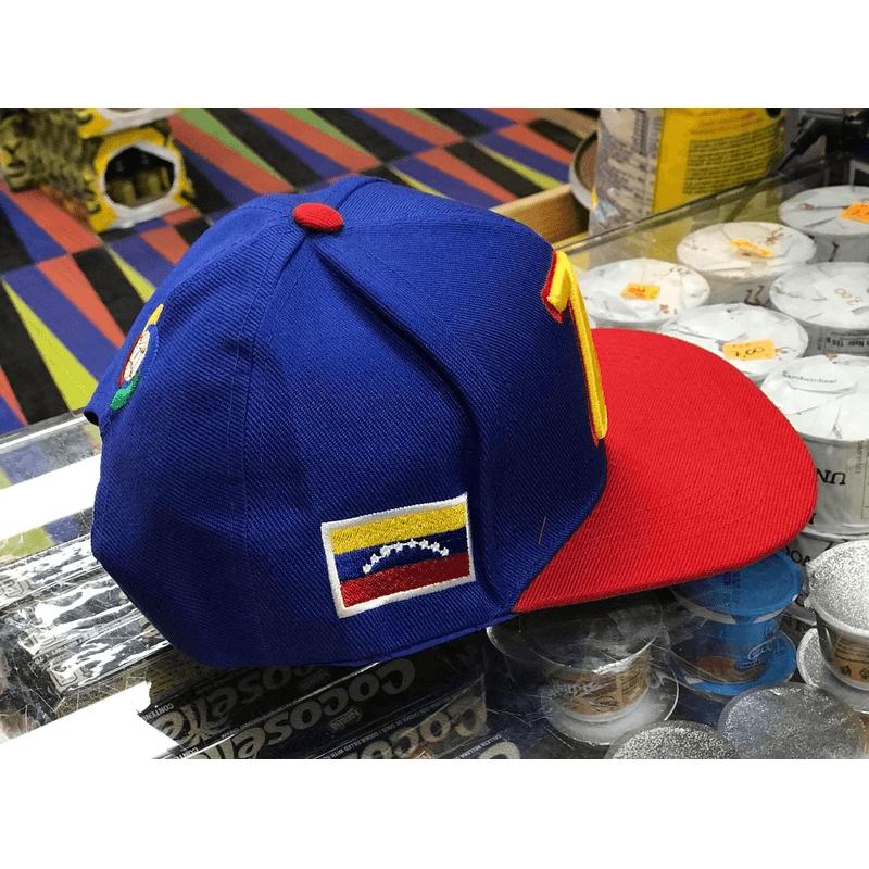 GorraVenezuela2
