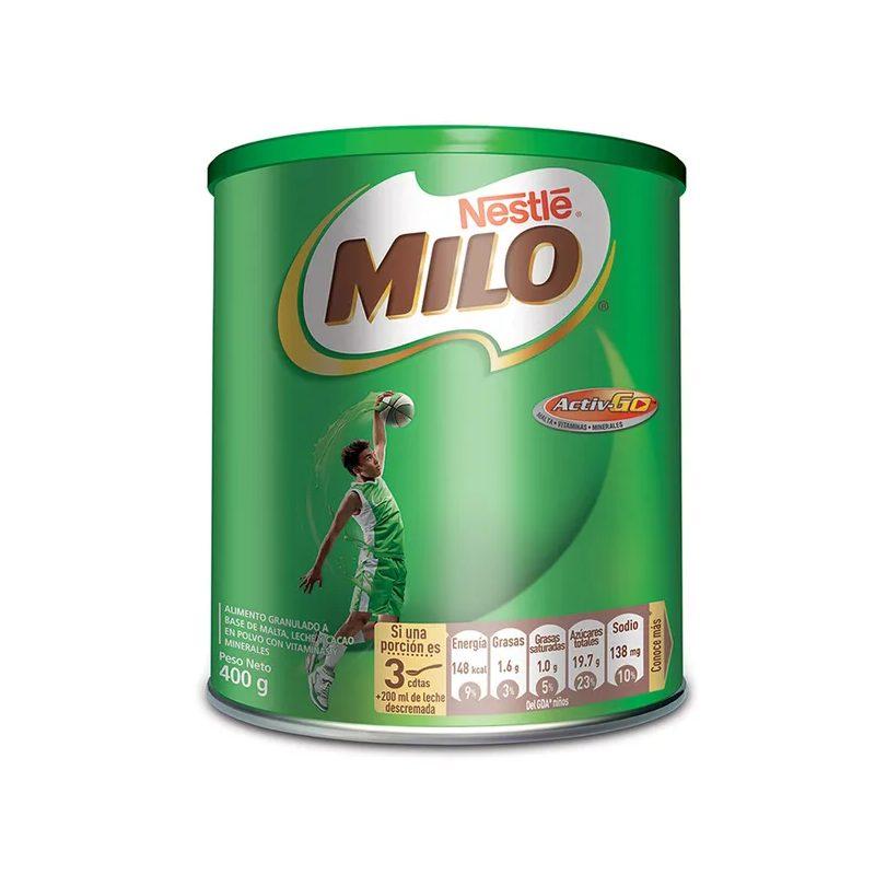 Milo Africano Mandalo Spain