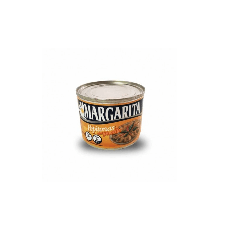 pepitonas picante margarita mandalo spain