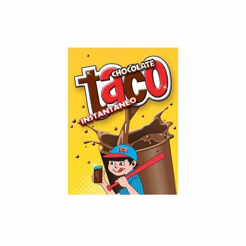 Taco chocolate 1k Mandalo Spain