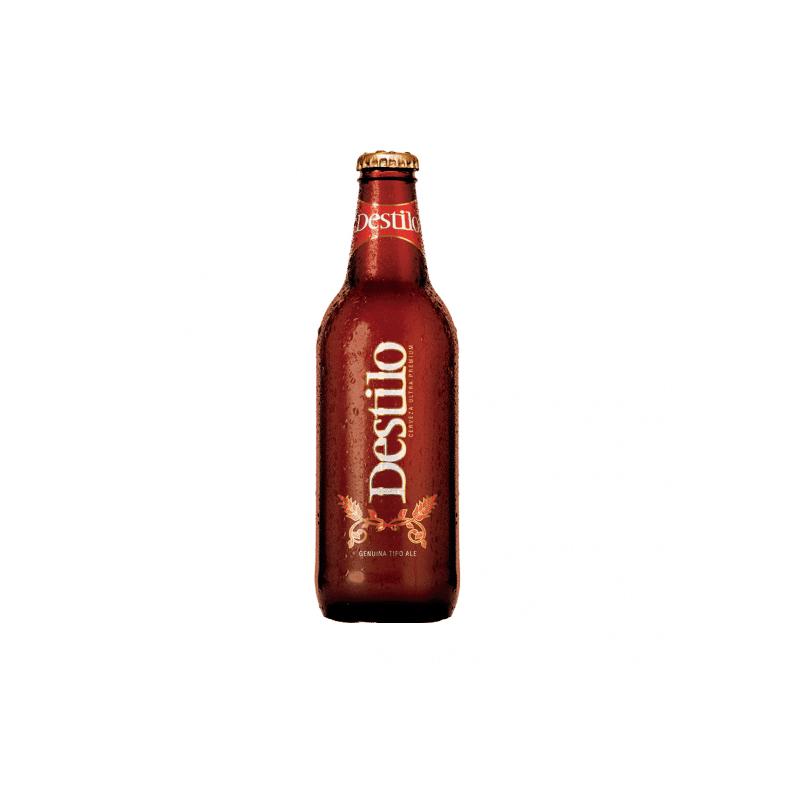 Cerveza Destilo - Pack 2 Botellas 1