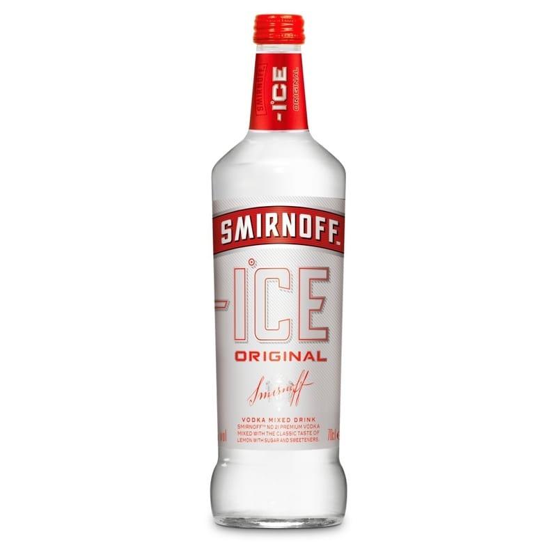 Smirnoff Ice 1l Mandalo Spain