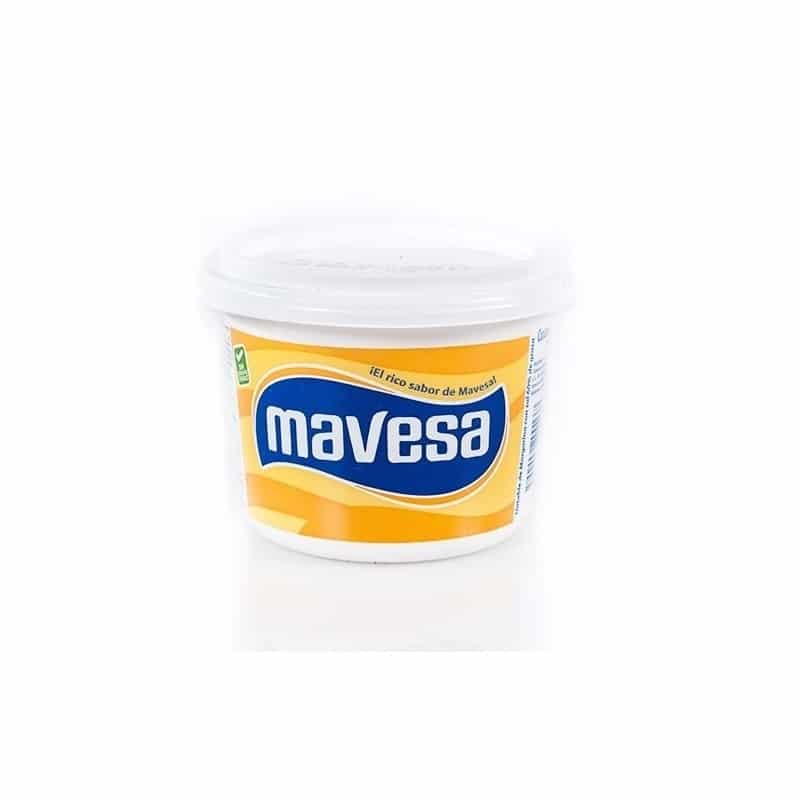 Margarina Mavesa