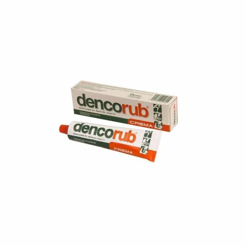 Dencorub crema 40gr 45552211 Mandalo Spain