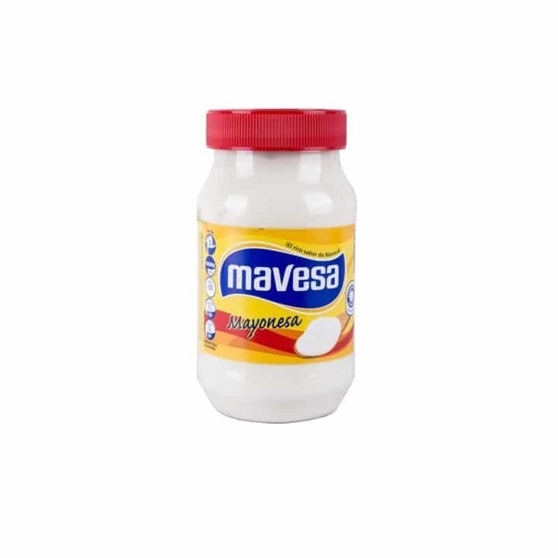 mayonesa mavesa 450g 719503030123 Mandalo Spain