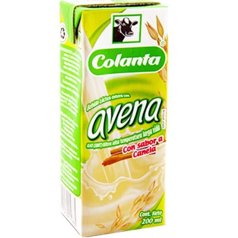 Avena Colanta Mandalo Spain
