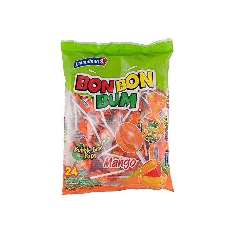 Bon Bon Bum Mango Bolsa 7702011161345 Mandalo Spain