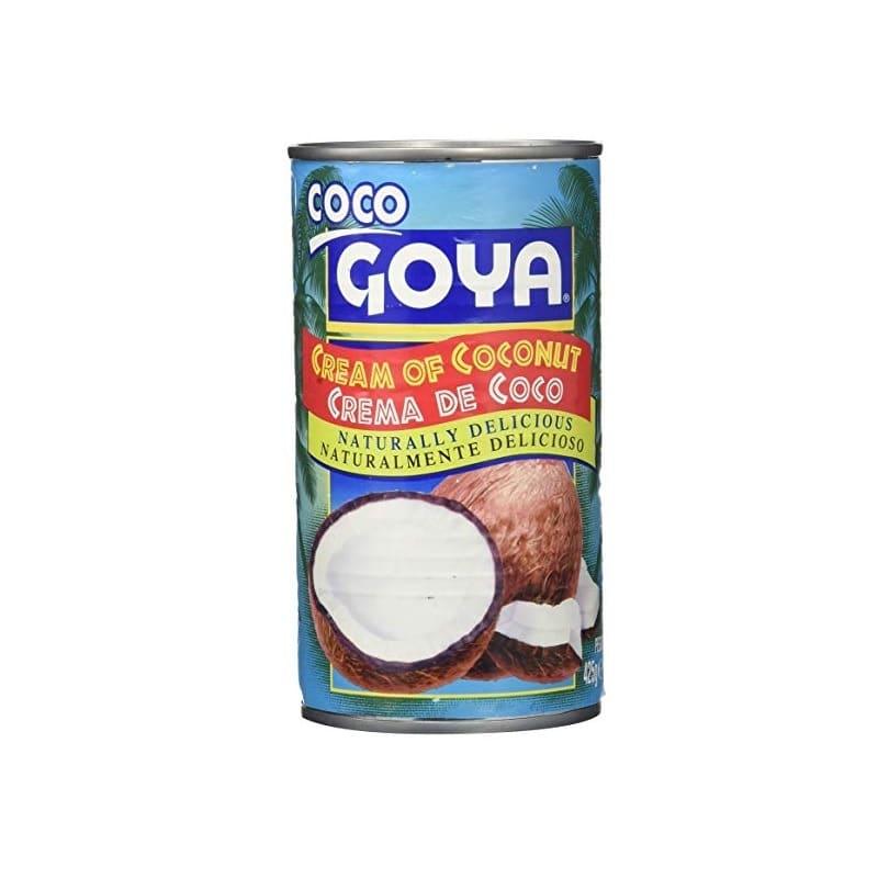 Crema Coco Goya 041331021630 Mandalo Spain