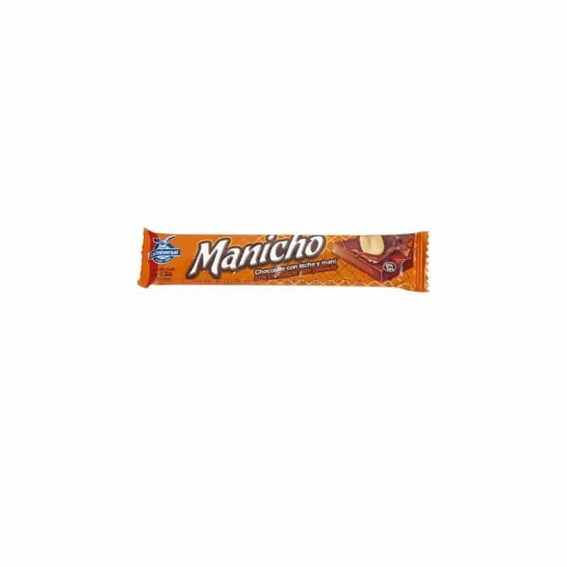 Manicho 28g 7862106451697 Mandalo Spain