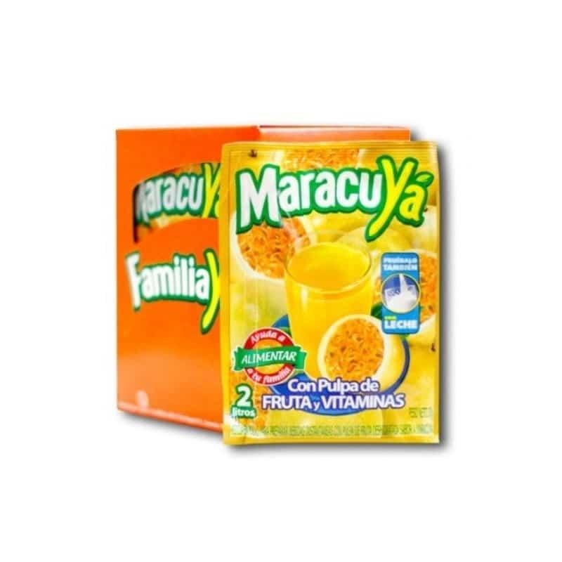 MaracuYa 7702354026806 Mandalo Spain