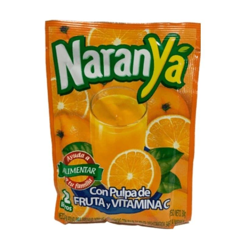 NaranYa 7702354026783 Mandalo Spain