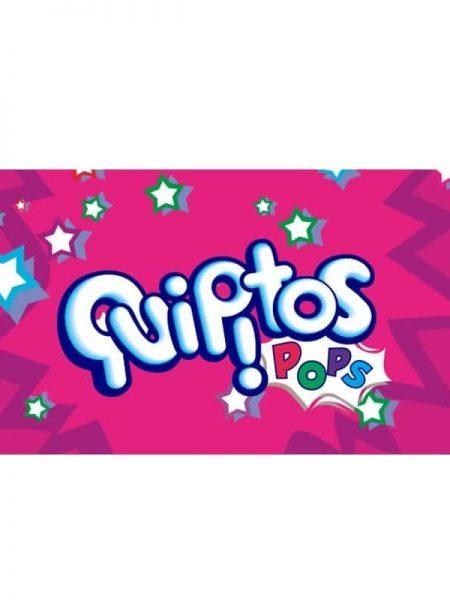 Quipitos pops 7702354930783 Mandalos Spain