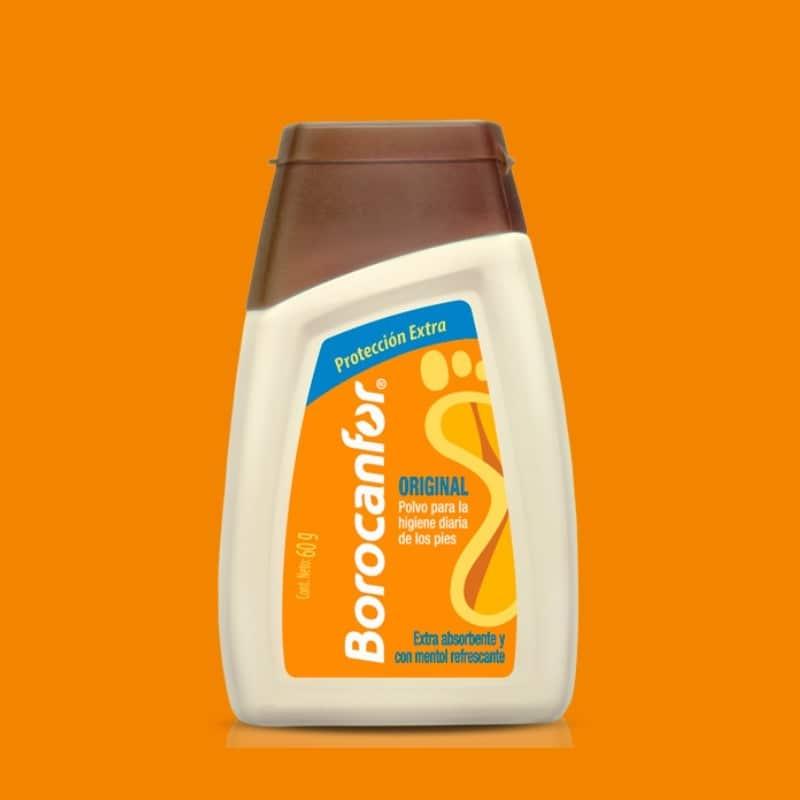 Borocanfor Original 60g 75930516 Mandalo Spain