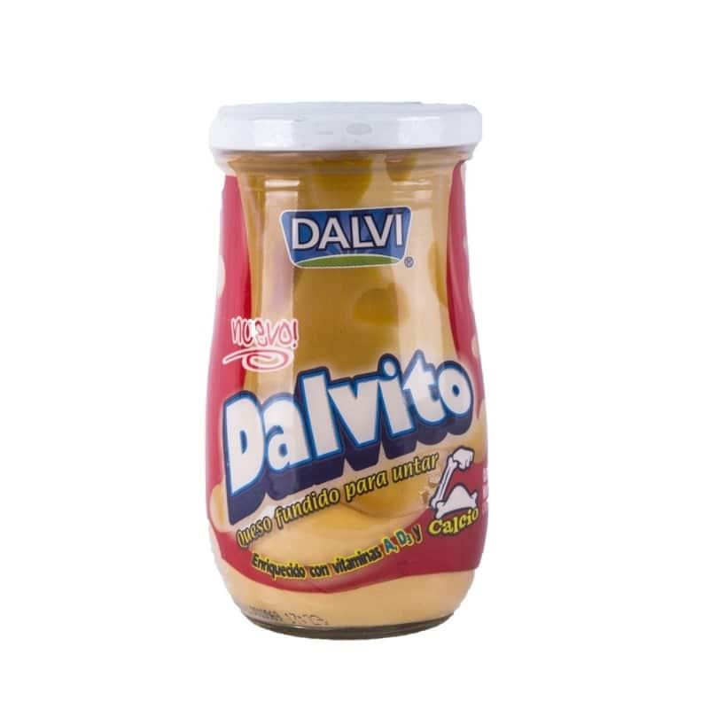 Dalvito 200g 9648658272 Mandalo Spain