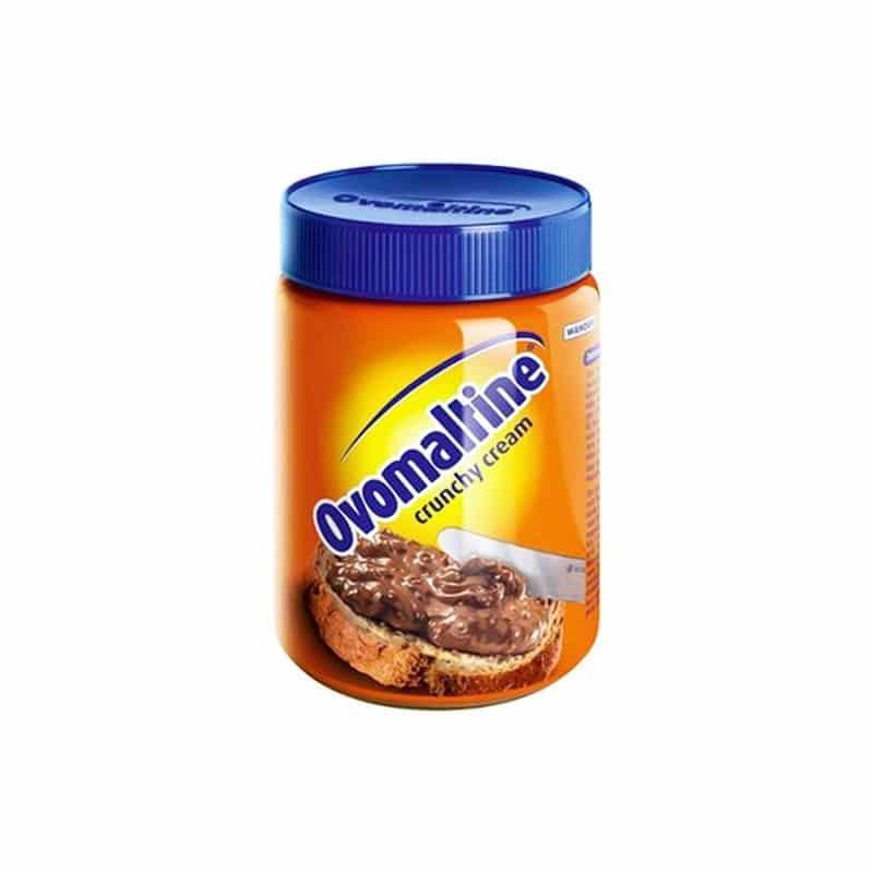 Ovomaltina Crunchy Crem 7612100023099 Mandalo Spain