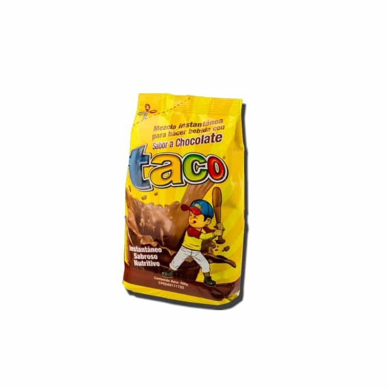 Taco 200gm 719917006387 Mandalo Spain