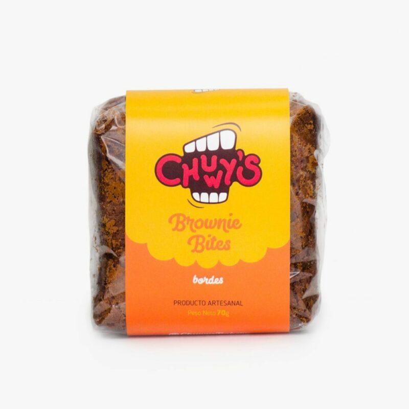 Brownie Bites Chuwys Mandalo Spain e1572444911333