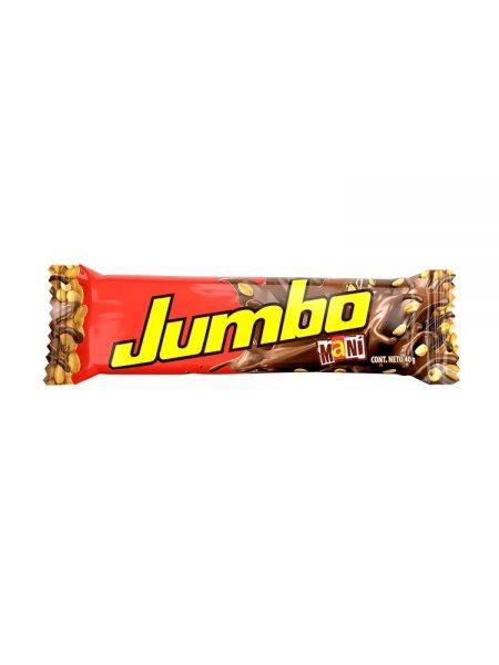 Chocolate Jumbo 7702007212402 Mandalo Spain
