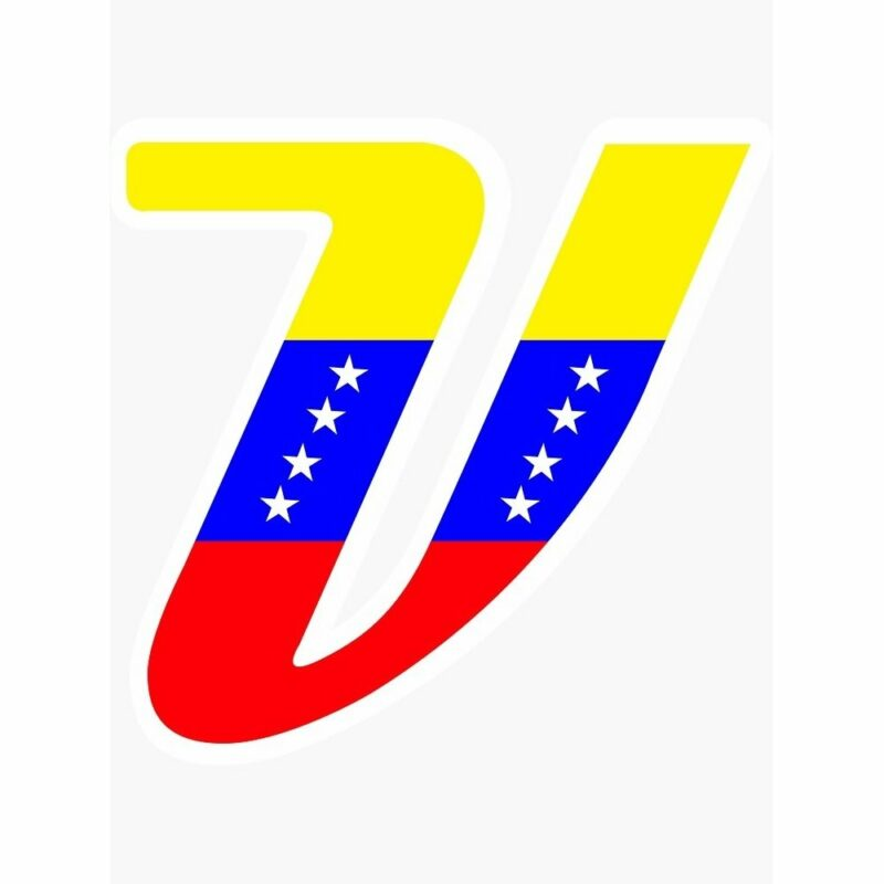 Etiqueta V Venezuela Clasico Mundial Beisbol 98001 Mandalo Spain