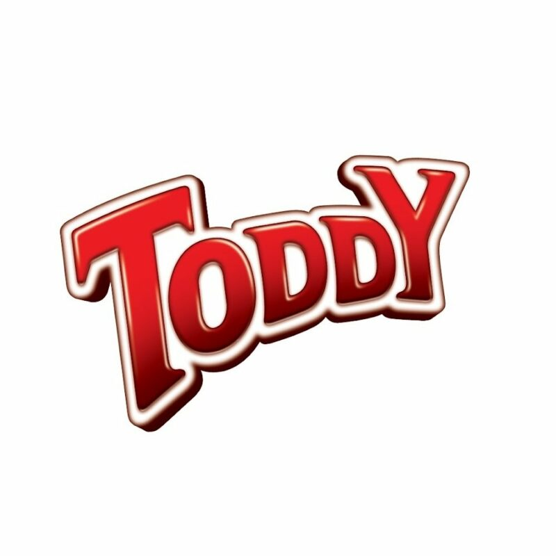 Toddy 400g EEUU 852139000358 Mandalo Spain Revista Venezolana