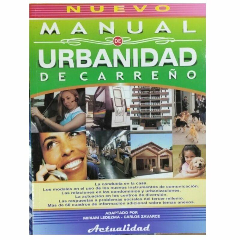 Manual de Carreno Mandalo Spain