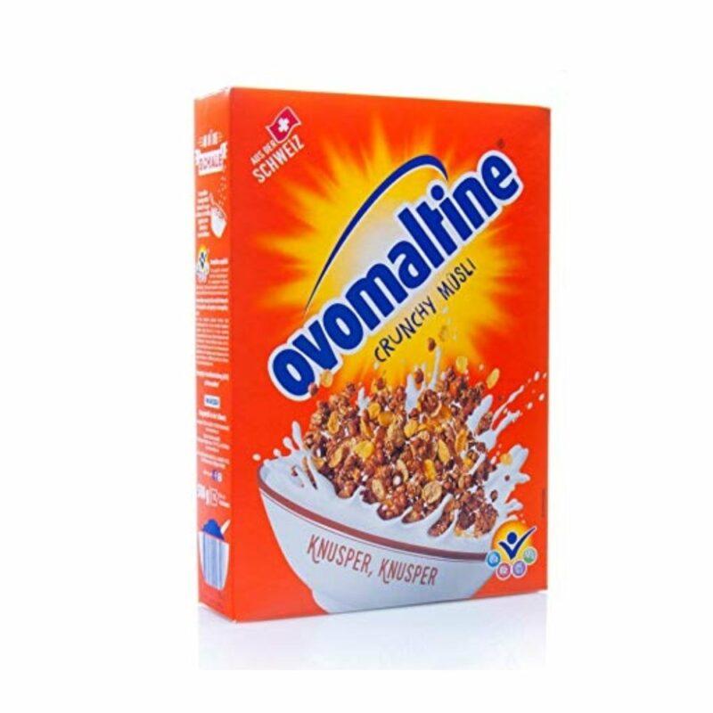 Ovomaltina Cereal 500g 7612100028407 Mandalo Spain
