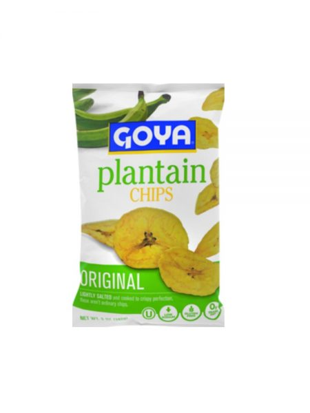 Platanitos Chips 75 gr Goya 8426967048862 Mandalo Spain