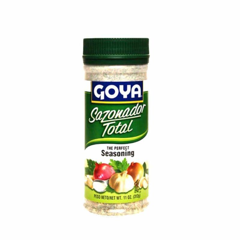 Sazonador Total Goya 226gr 8426967038856 Mandalo Spain