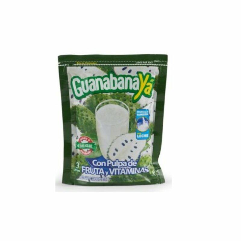 Guanabana Ya 7702354026851 Mandalo Spain