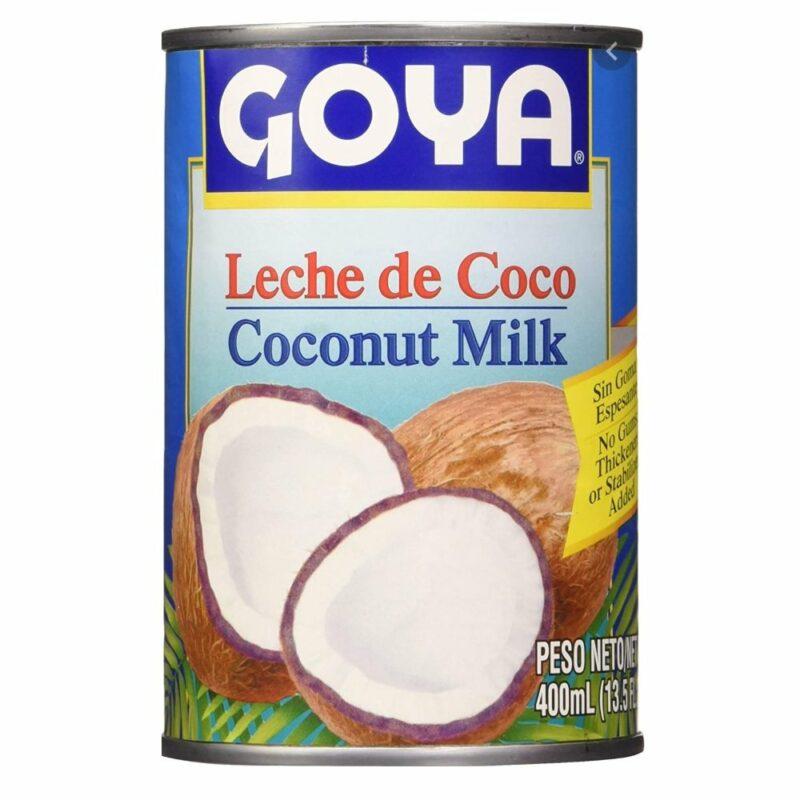 Leche Coco 400 ml 8436048720945 Mandalo Spain