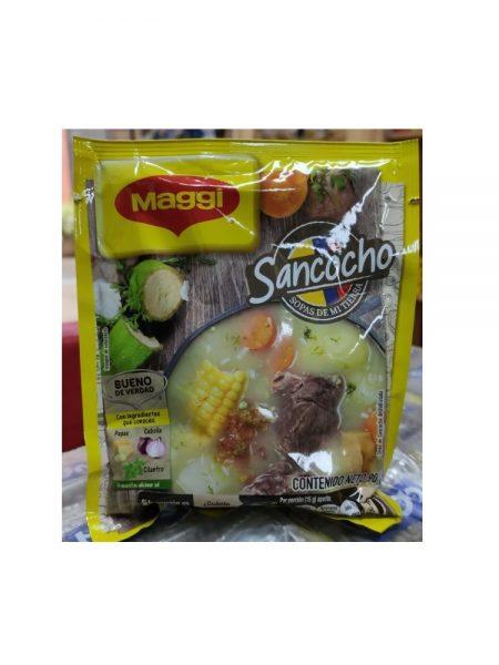 sobre Sancocho Maggi 90gr 7702024064770 Mandalo Spain
