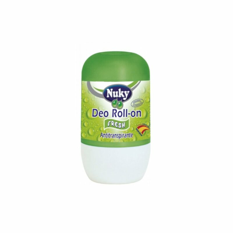 Deo Roll On Fresh 75 ml 8410757954099 Mandalo Spain