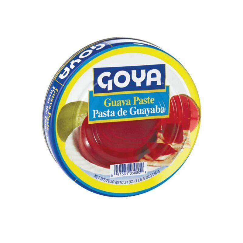 Pasta de Guayaba - Goya 1