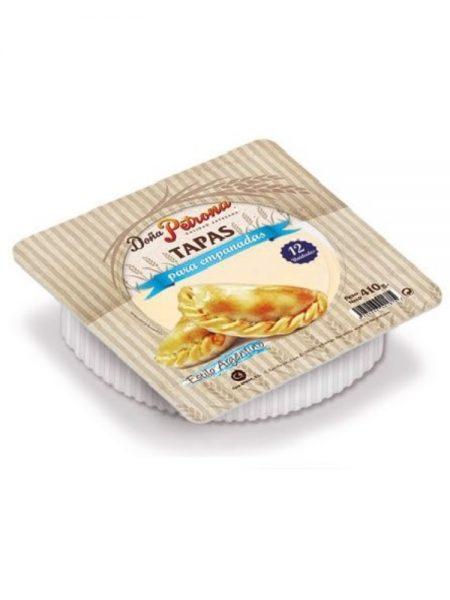 Tapas para Empanada