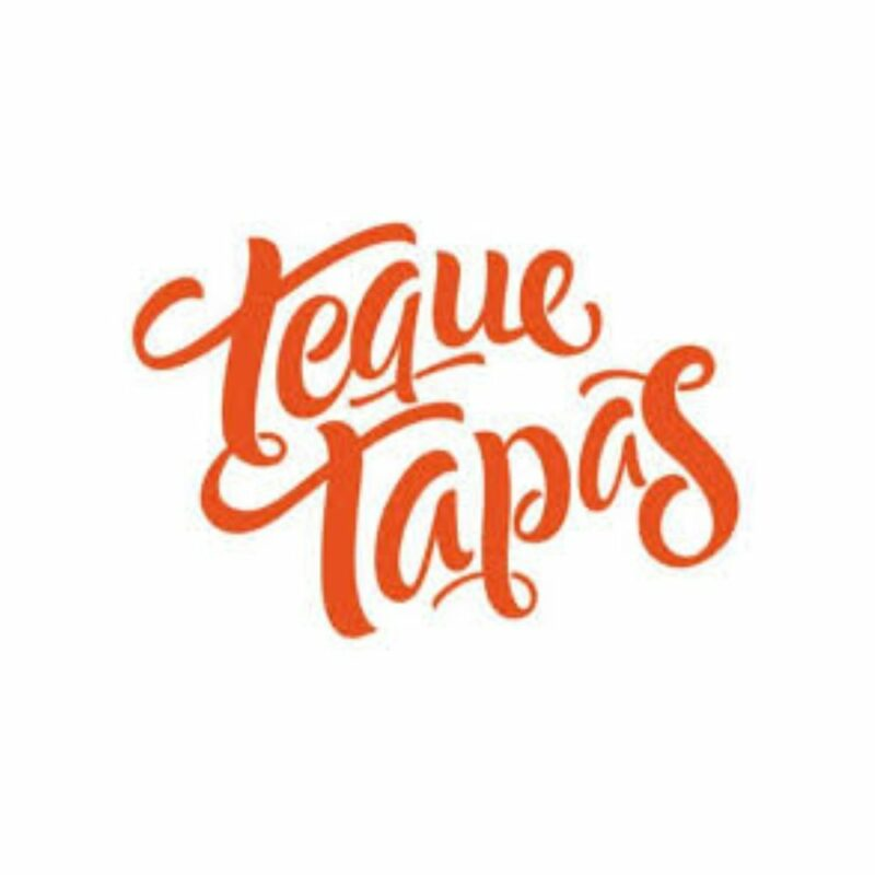 Tequetapas Logo Mandalo Spain