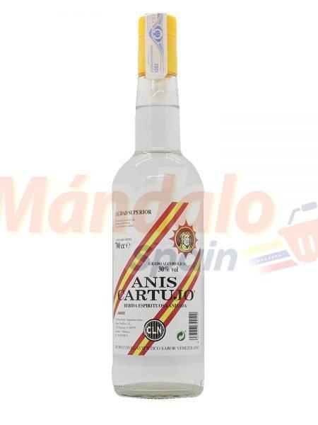 Anís Cartujo 700 cc