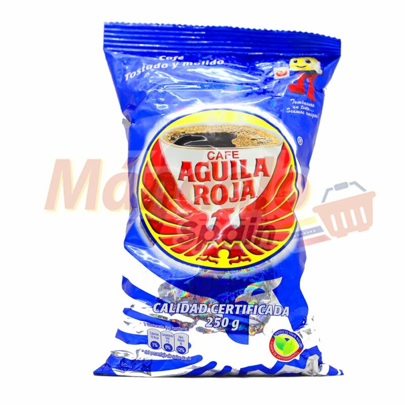 Café Águila Roja 250 gr