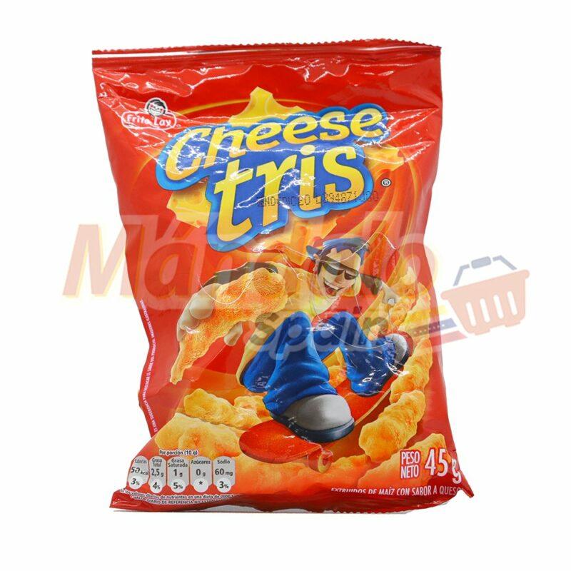 Cheese Tris 45g