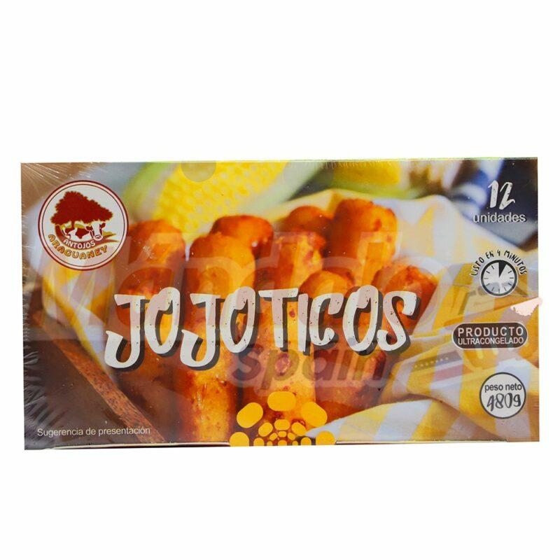 Tequeños de Jojoticos 12 Unidades - Antojos Araguaney