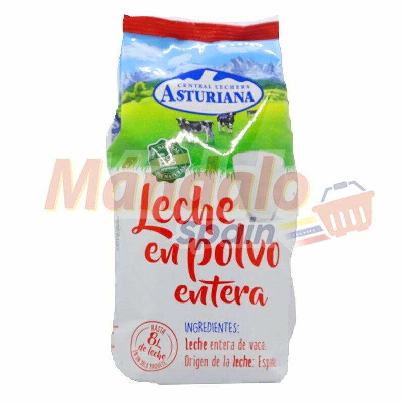 Leche En Polvo Asturiana 1kg