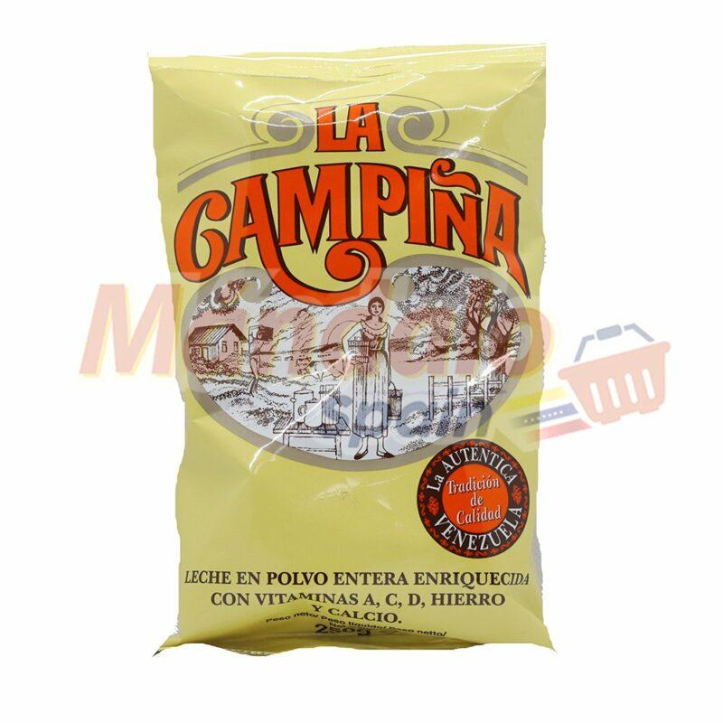 Leche La Campiña 250 gr