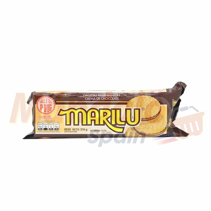 Marilu de Chocolate